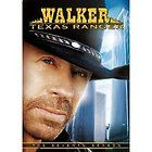 WALKER TEXAS RANGER DEADLY REUNION VHS OOP Chuck Norris