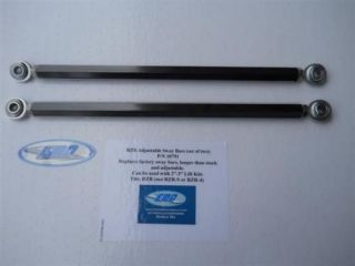 polaris rzr sway bar extensions fir rzr 800 lift kits
