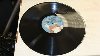 Pope John Paul II A Message of Peace Picture Disc Record 1984 Stardisc