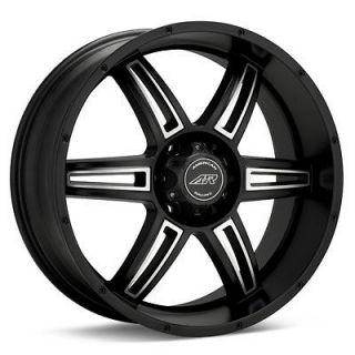 Newly listed 20 inch Nissan TRUCK SUV BLACK RIMS WHEELS 6 Lug