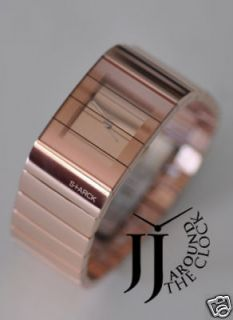new philippe starck gold vieled watch ph5023 ladies box one