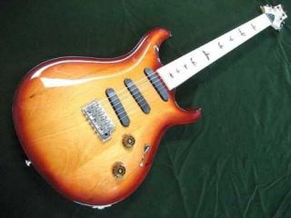 New 2011 Paul Reed Smith PRS 305 w/ CASE AND FREE SETUP