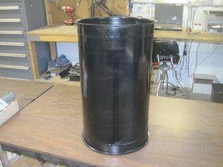 ball dpf diesel particulate filter cannister pete kws cummins