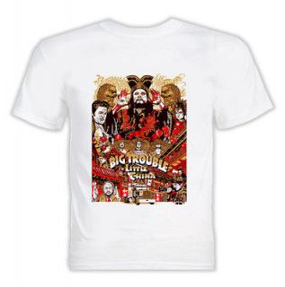 Big Trouble in Little China (shirt,tee,hoodie,sweatshirt,jacket,jersey