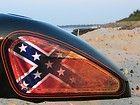 Sportster gas tank decals for Harley Davidson Chopper Bobber REBEL