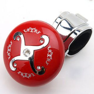 Control Steering Wheel Knob Ball Suicide Spinner Power Handle Grip
