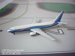 Dragon Wings / Jet X Ryanair Boeing 737 800 Dreamliner Scheme Model 1