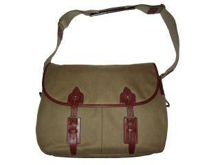 Purple Label Ralph Lauren Polo Proprietor Messenger Bag Laptop