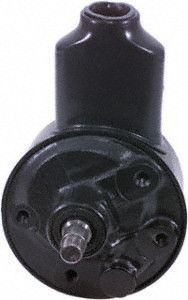Industries 20 6182 Remanufactured Power Steering Pump With Reservoir