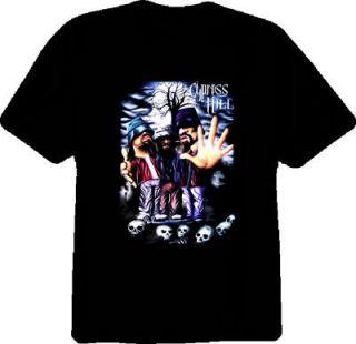 cypress hill rap hip hop west coast new black t shirt more options