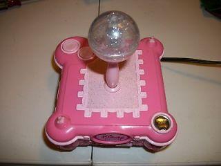 disney princess tv plug play game jakks pacific 2005 time