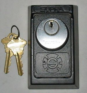 QUALITY Key Lock Boxes Real Estate Realtor Screw on Metal Heavy Duty