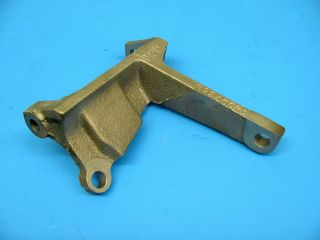 Used 1966 1979 Corvette Smog A.I.R. Pump Bracket 14007354 #2