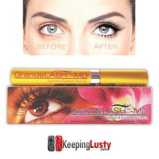 GrandeLash MD   Eyelash & eyebrow enhancer formula   2ml   New