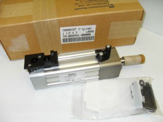NEW REXROTH TM 026541 00000 TASKMASTER II PNEUMATIC CYLINDER 1 1/2 X 3