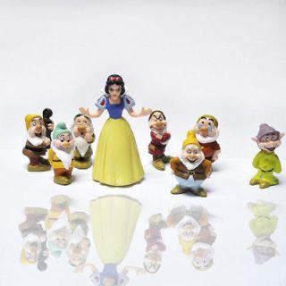 Disneyana  Contemporary (1968 Now)  Figurines  Snow White