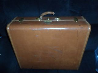 vintage samsonite shwayder 21 hard case suit case 4651 time left $ 19
