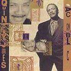 Back on the Block by Quincy Jones CD, Nov 1989, Qwest