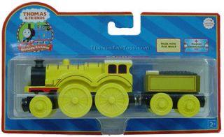MOLLY   Thomas and Friends Wooden Railway Train Engine D NIB   USA