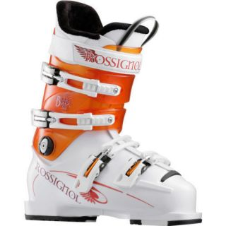 new womens rossignol b100 pro sensor advanced ski boots more