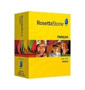 rosetta stone french in Computers/Tablets & Networking