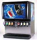 Cornelius Pepsi Soda Pop Beverage Fountain Dispenser