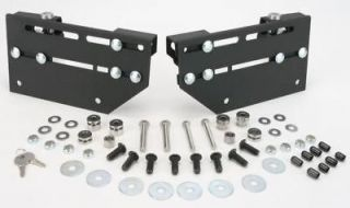 new quick release edge ghost brackets for harley edge quick