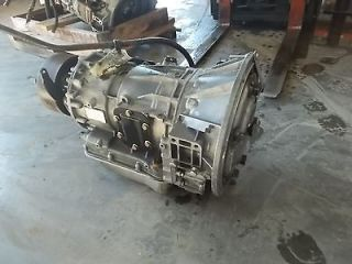 ALLISON TRANSMISSION 2000 SERIES E004499 USED 168,497 ACTUAL MILES