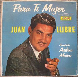 Juan Llibre Declama Para Ti Mujer Poemas Avelino Munoz Puerto Rico
