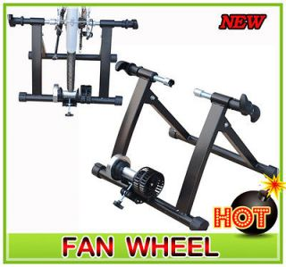 NEW Kinetic Indoor Bike Bicycle Trainer Stationary Exercise Stand