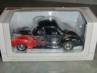 SPECCAST DIE CAST METAL collectors replica SNAP ON 1940 FORD coupe