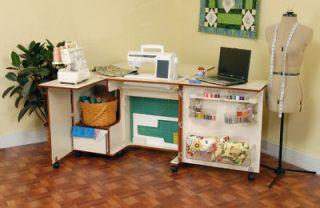 k8405 wallaby sewing machine cabinet authorized kangaroo kabinets