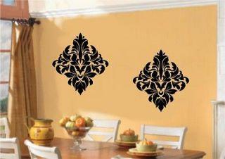 Embellishments Vinyl Decal Wall Sticker Art Dining Room Bedroom Decor