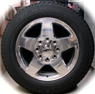 New 2011 13 Chevy Silverado GMC Sierra 2500 3500 HD 8 Lug 20 Wheels