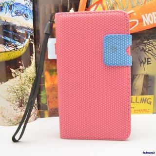samsung galaxy s ii flip case pink in Cell Phone Accessories