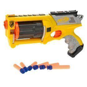 new nerf n strike maverick blaster gun darts time left