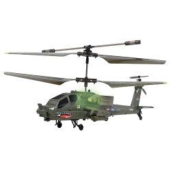 apache remote control helicopter in Airplanes & Helicopters