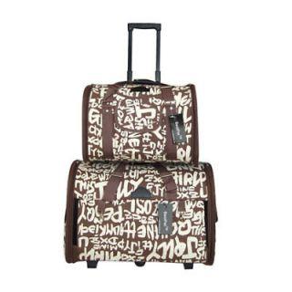 twin pet carrier dog cat bag tote purse w wheels
