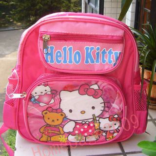 hello kitty school bags in Clothing,