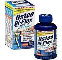 Osteo Bi Flex Triple Strength 180 x 2 360 Ct OsteoBiFlex Glucosomine