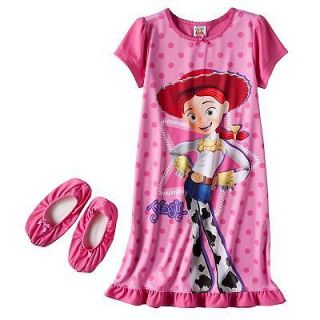 toy story jessie pajamas in Kids Clothing, Shoes & Accs