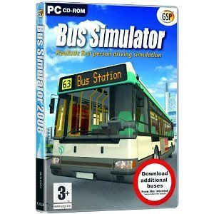 bus simulator pc game new from united kingdom time left