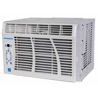 BTU Energy Star Window Mount AC Unit Room Air Conditioner w/ Remote