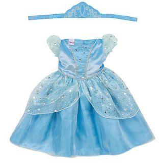 disney baby cinderella costume 3 months only $ 2 99