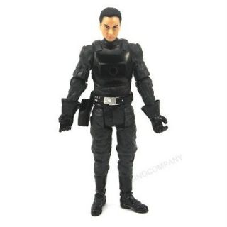 Star Wars Tie Fighter Pilot 2008 No helmet Action Figure SU26
