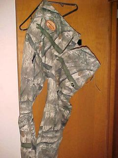 Russell Camo Clothing Sale TREESTAND SCENT STOP CARGO PANT 4405m2c 3X