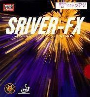 butterfly sriver fx table tennis rubber from australia time left