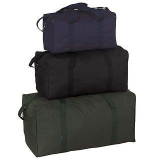 30 Travel Duffle Bag Carry On Sports Gym Duffel Tote Heavy Duty