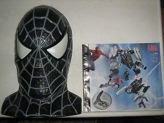 mega bloks spider man 3 in Building Toys