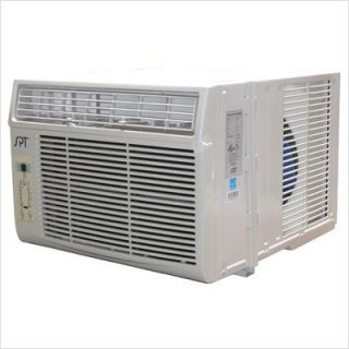 Sunpentown WA 1011S Thru Wall Window Air Conditioner